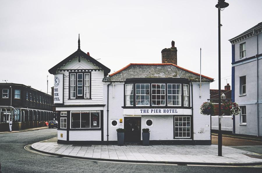 Harwich, UK II
