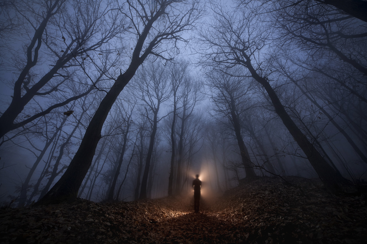 Photograph Adventure Afterlife by Andrea Pettinari on 500px