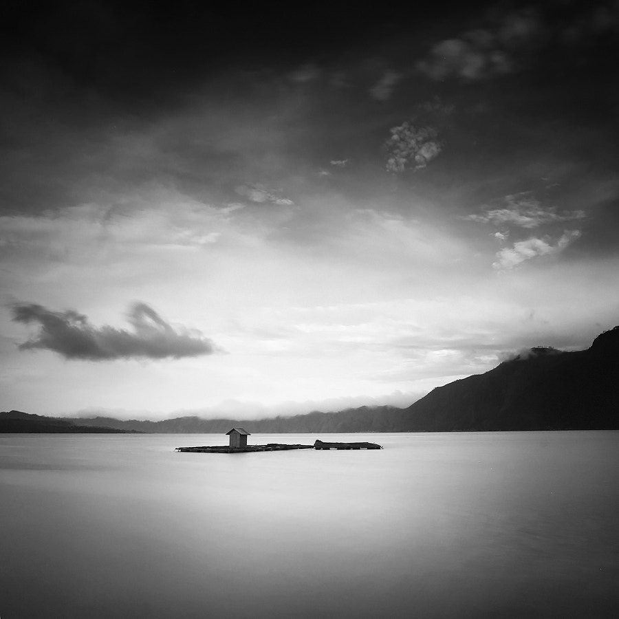 Photograph Lonely by Imam Taufik  Suryanegara on 500px