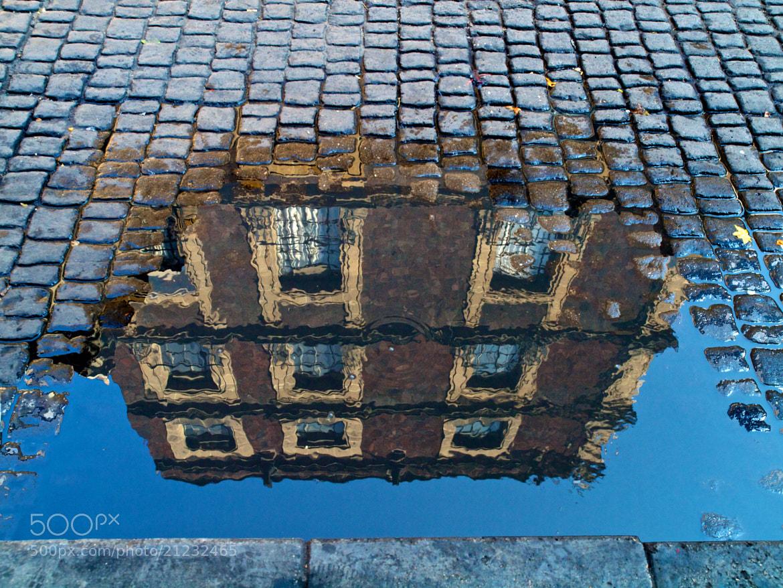 Photograph Mexico city down town by Agustín Calderón on 500px