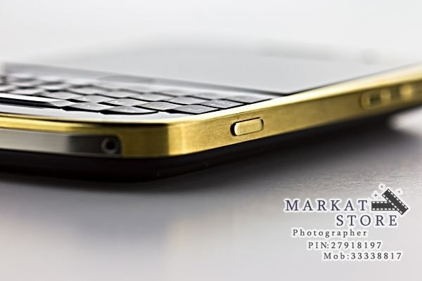 Photograph my black berry by Yousef Al-Emadi on 500px