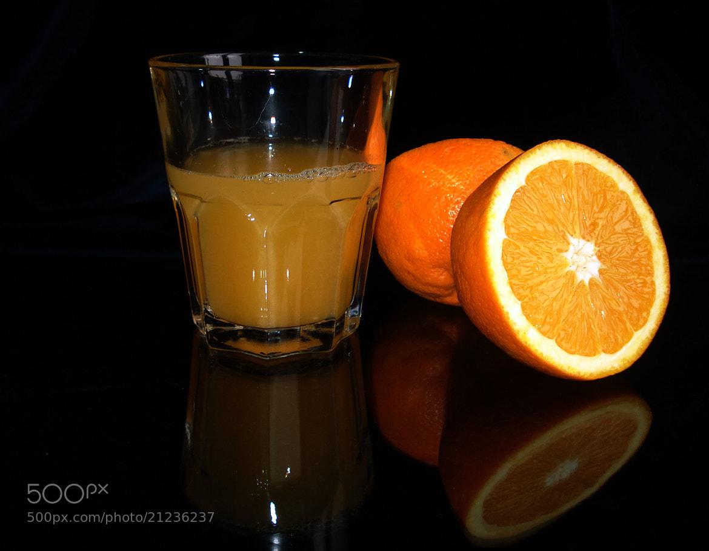 Photograph orange by Жанна Напильникова on 500px