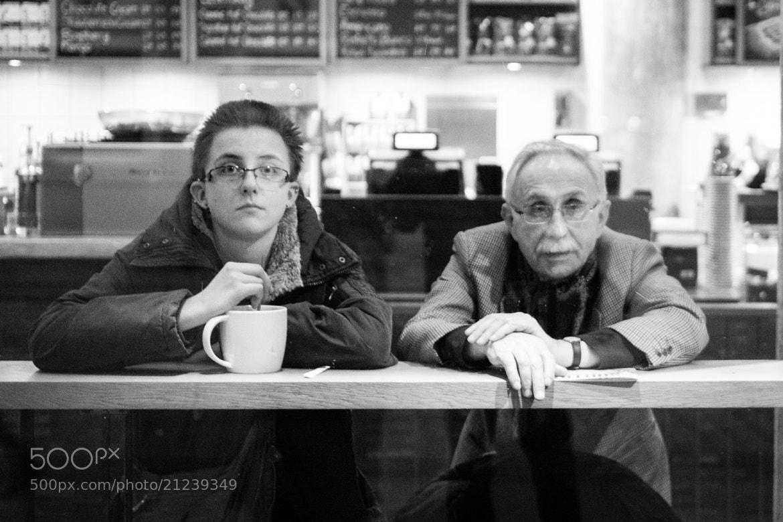Photograph generations by Jakub Ostrowski on 500px