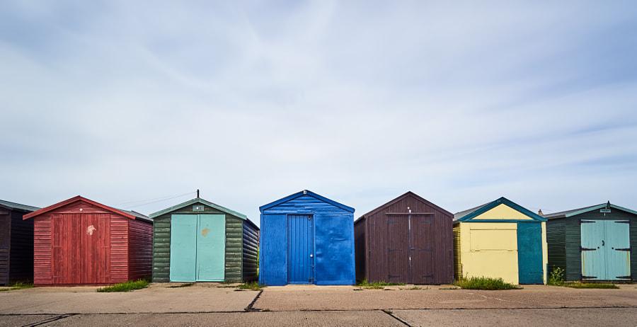 Harwich, UK VII