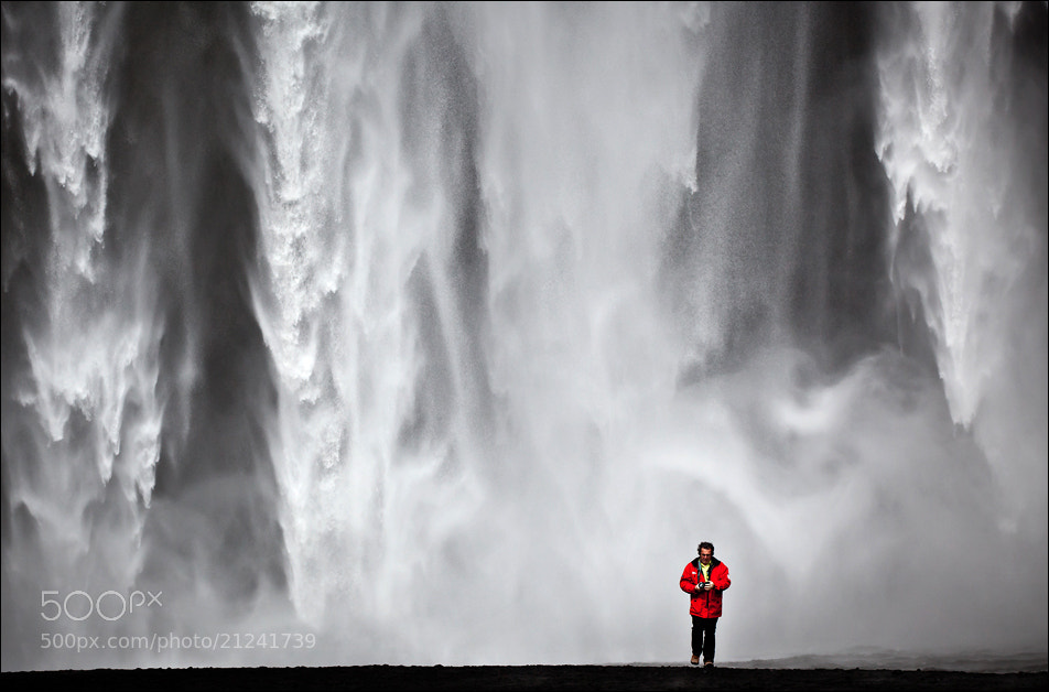 Photograph Water curtain by Sus Bogaerts on 500px