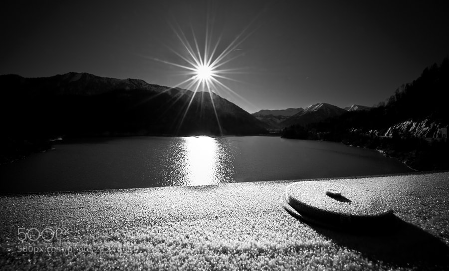 Photograph Morning Sun by pixeldreamer  on 500px