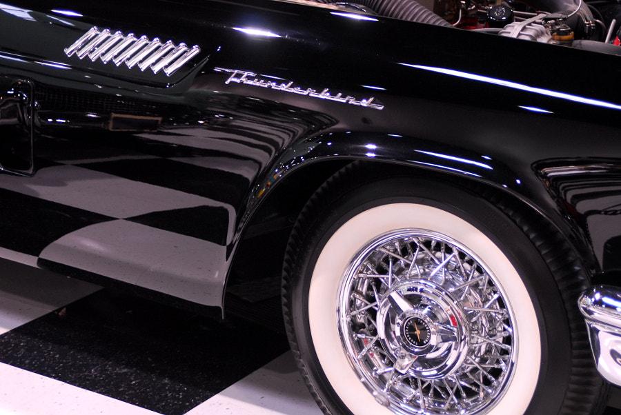 Thunderbird Classic