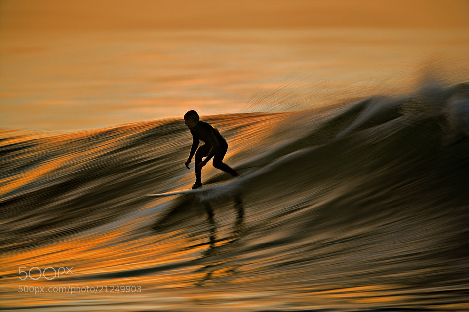 Photograph C6J2144 Surfing Liquid Copper by David Orias on 500px