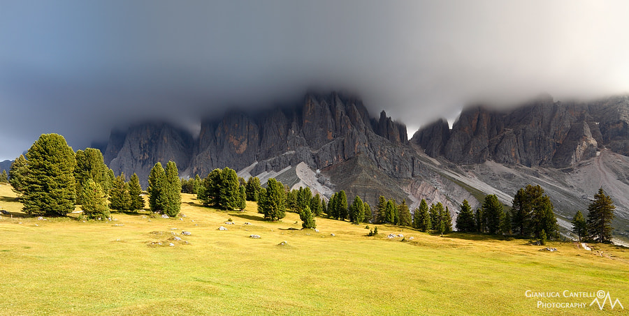 Photograph Superlight Dolomitica by Gianluca Cantelli on 500px