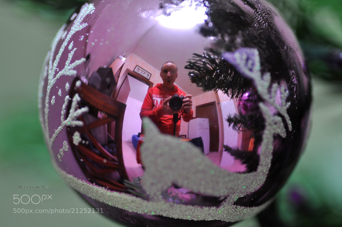 Photograph Merry Christmas by _hUMANtORCH_ on 500px