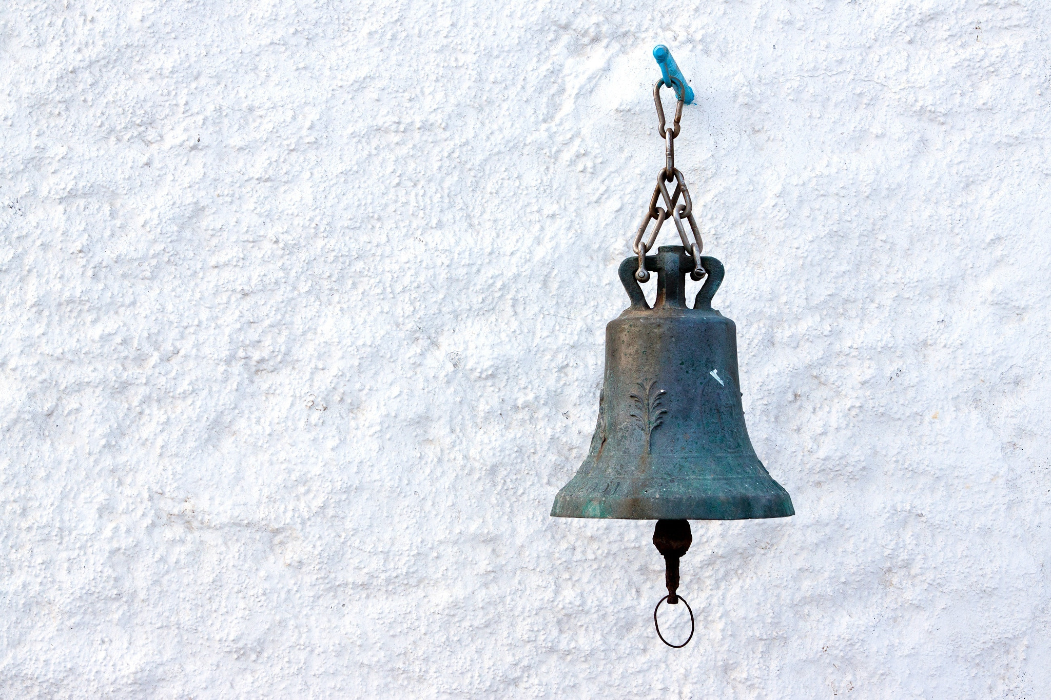 Photograph Old Bell  by Alexander Friedrich on 500px