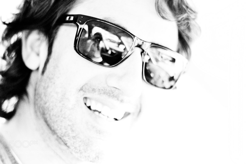Photograph Self Portrait II by Francisco Mula on 500px