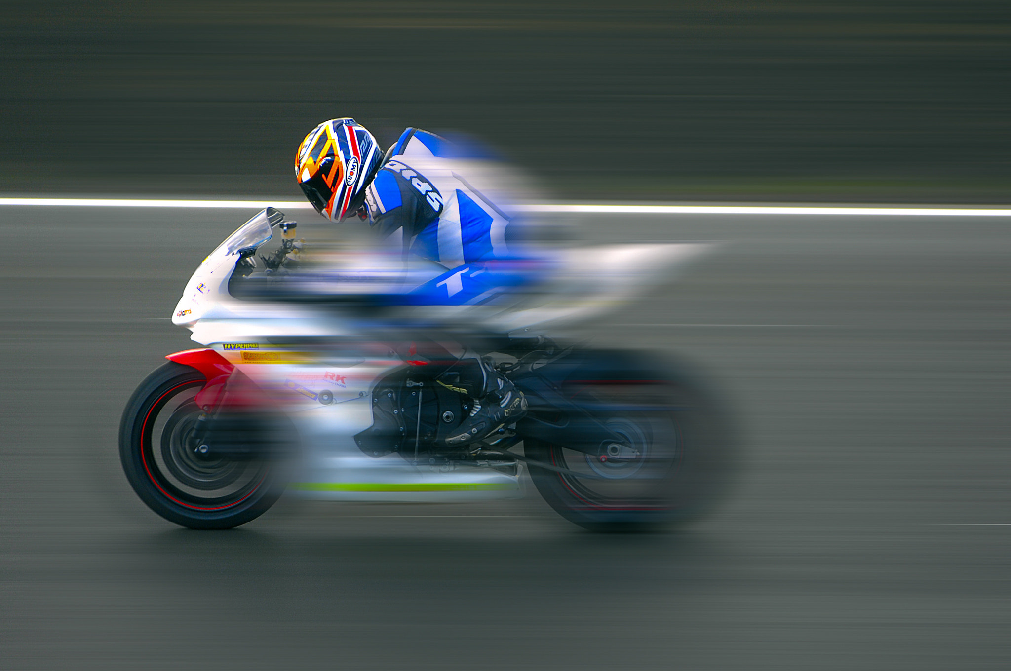 Photograph Speed by Edmund Orzsik on 500px