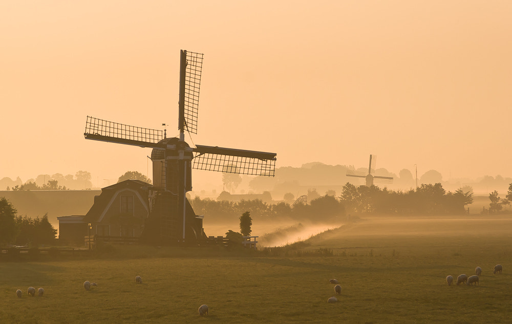 Photograph Good morning, Netherlands by Peter Byzdra on 500px