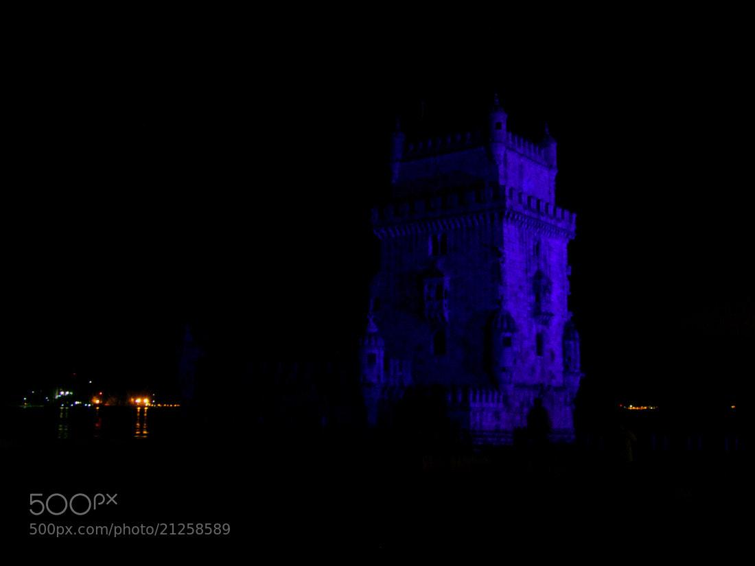 Photograph Torre de Belém by Florindo Silva on 500px