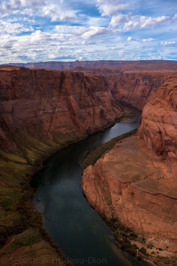 Photograph Colorado River by Sébastien Trudeau-Dion on 500px