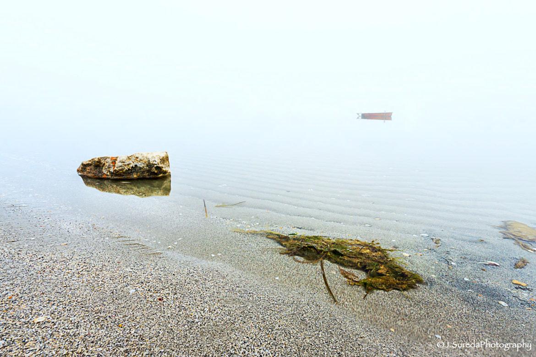 Photograph Minimal fog by Joel Sureda on 500px