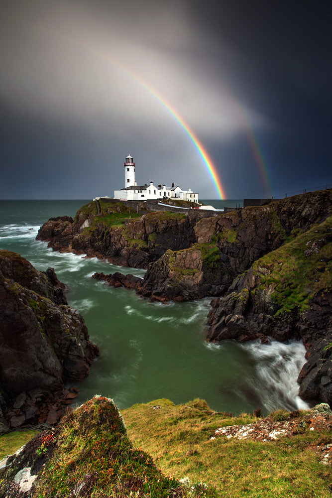 Photograph Rainbows End by Stephen Emerson on 500px