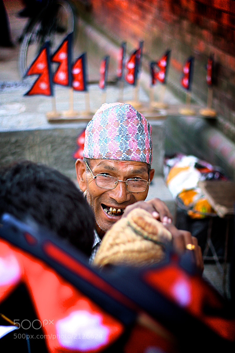 Photograph pride by Kailash Gyawali on 500px
