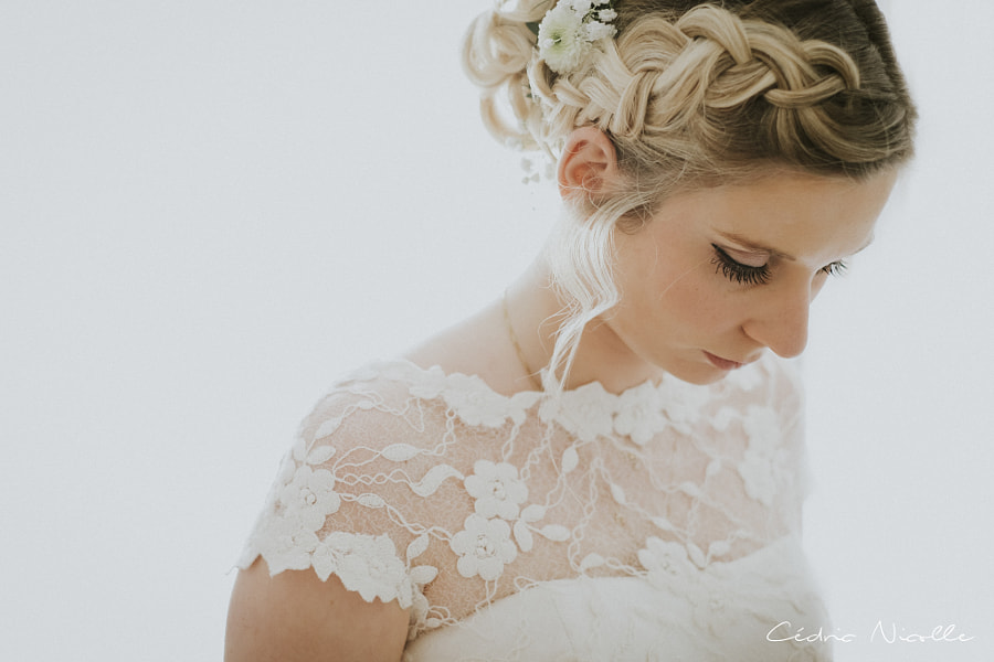 Wedding photography - Préparatifs… by Cédric Nicolle on 500px.com