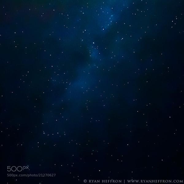 Photograph Starlight by Ryan Heffron on 500px