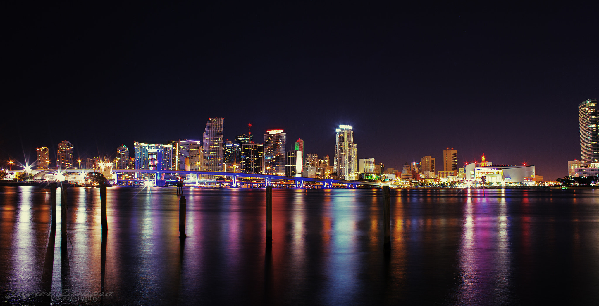 Photograph Miami Florida  by Javier Photography on 500px