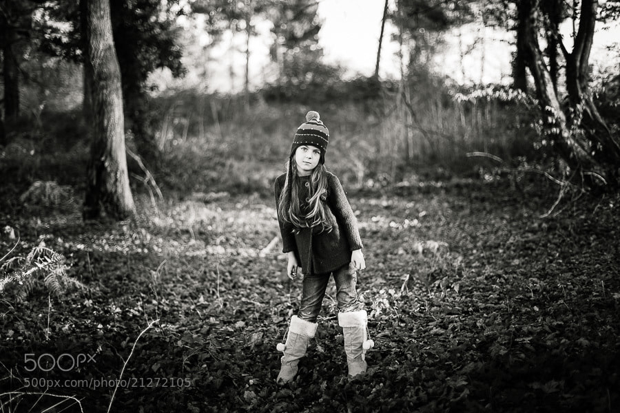 Photograph #Rachel  by Samantha Dumora on 500px