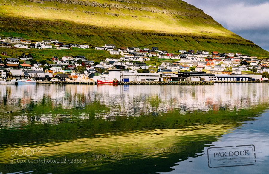 Klaksvík - Faroe Islands
