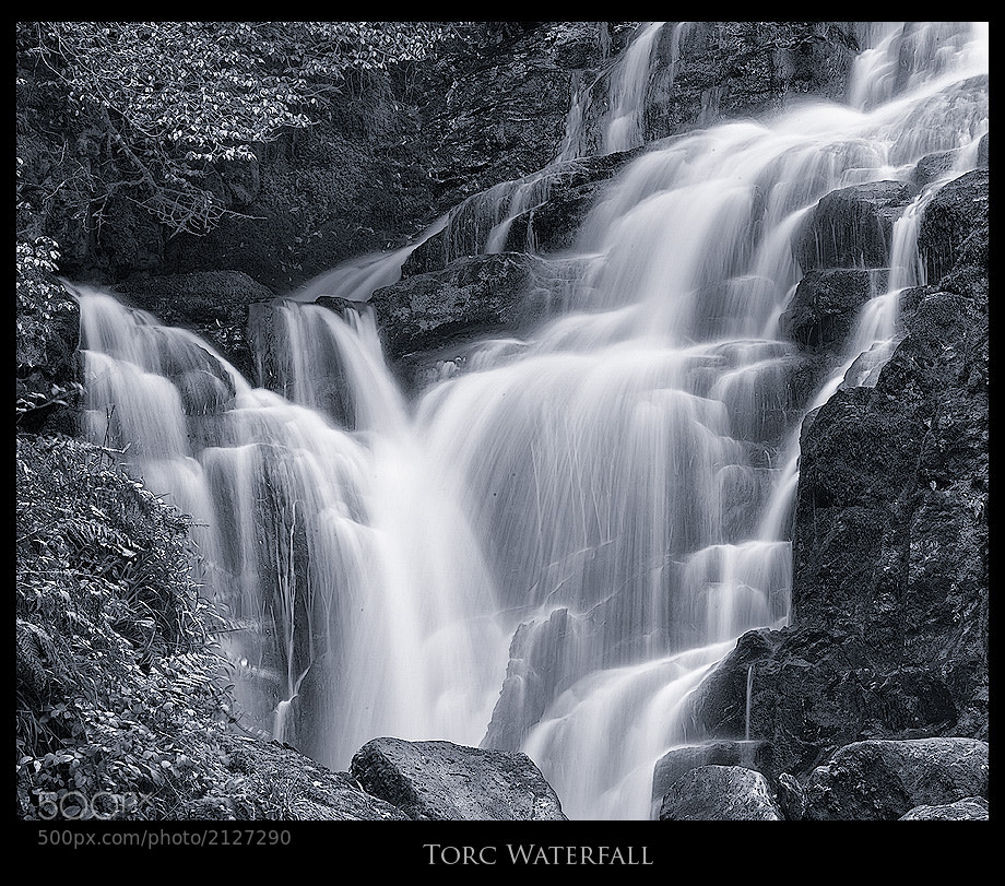 Photograph Torc Waterfall by John  Finn on 500px