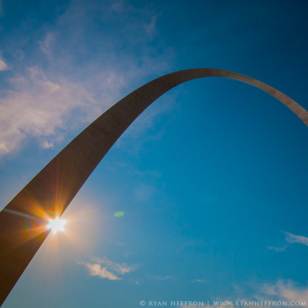 Photograph Arch by Ryan Heffron on 500px