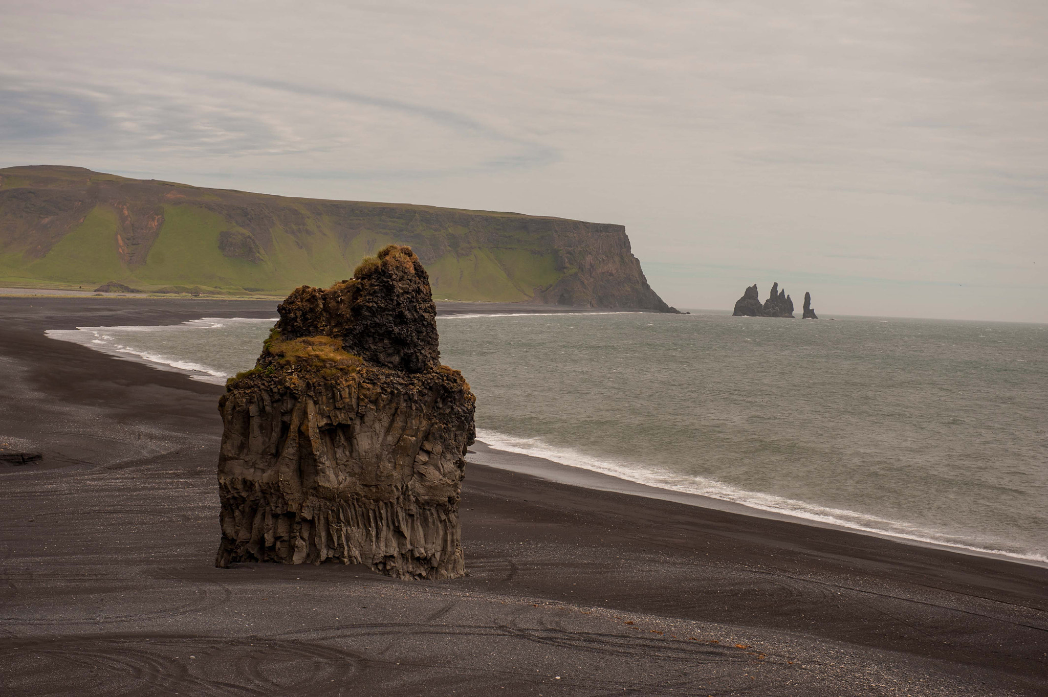 Photograph Vik,iceland by varadhan ganapathy on 500px