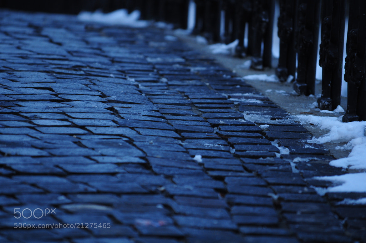 Photograph Roman roads by Olivia Dodon on 500px