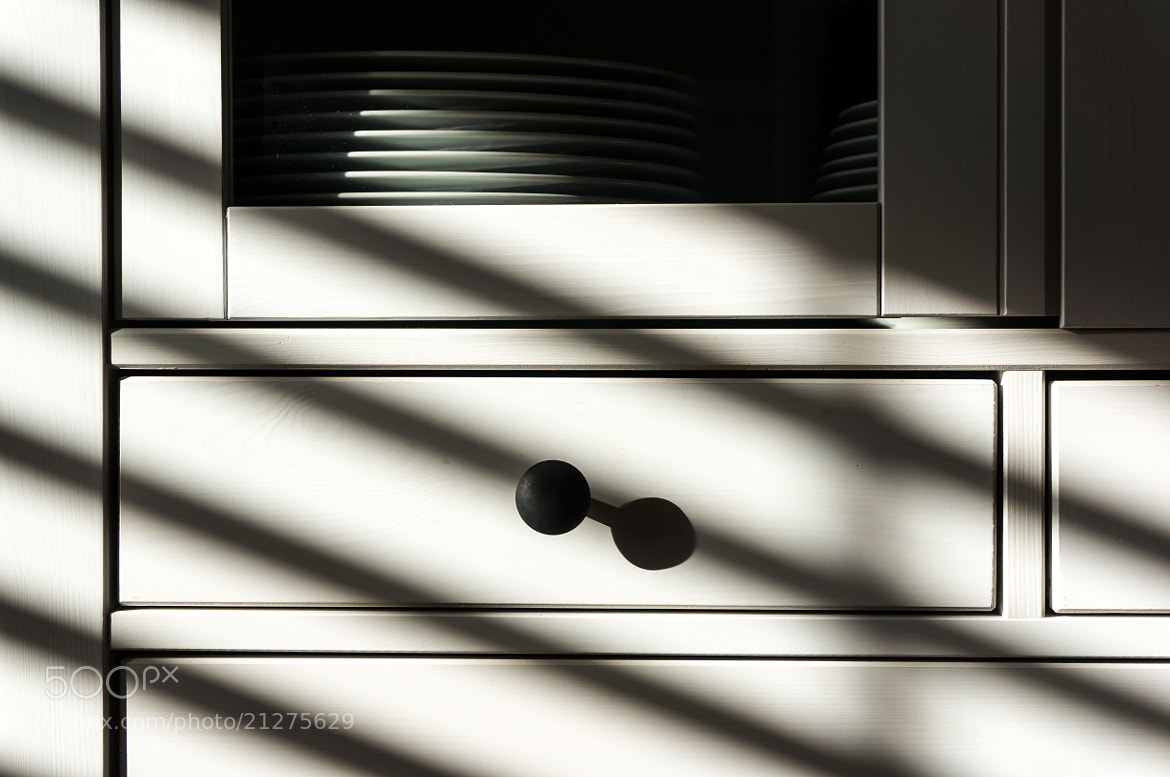 Photograph cupboard by Kimberly Poppe on 500px