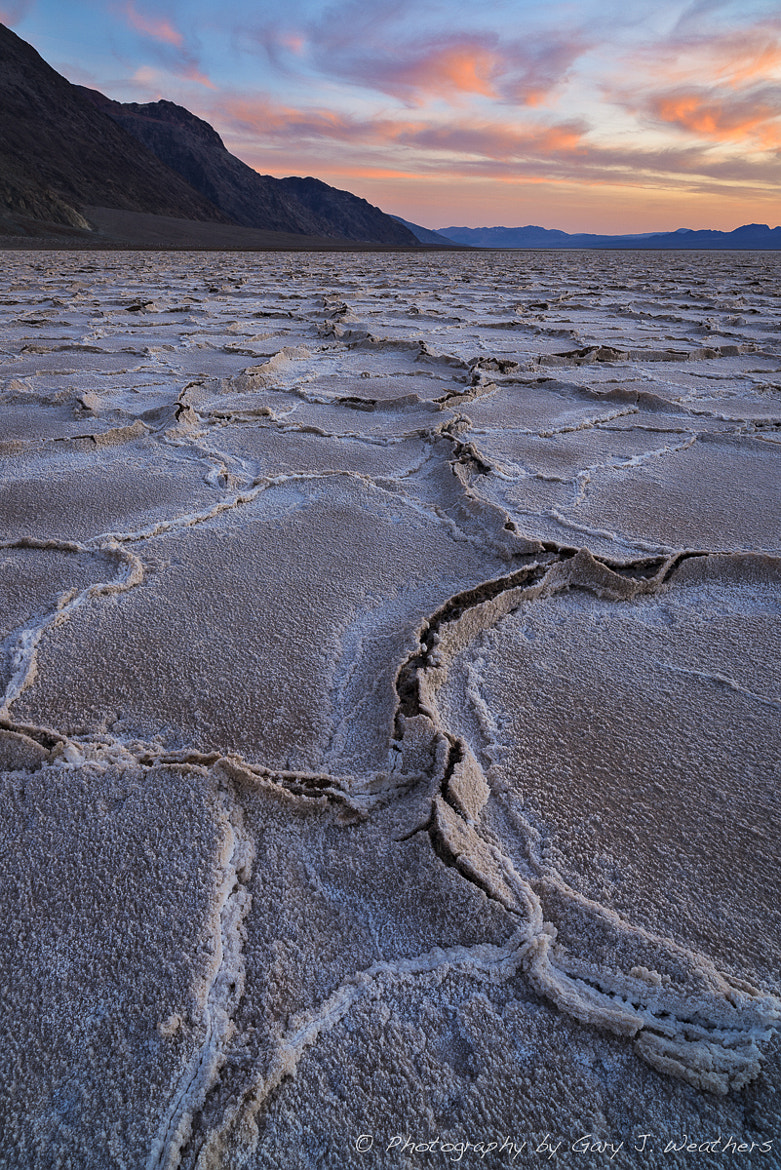 Photograph Death Valley by Gary Weathers on 500px