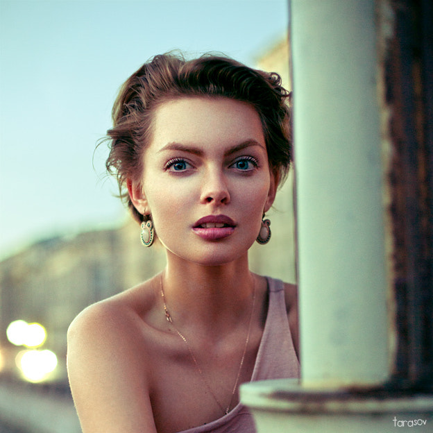 Photograph Untitled by Mikhail Tarasov on 500px
