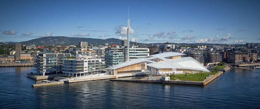 Oslo, Norway II
