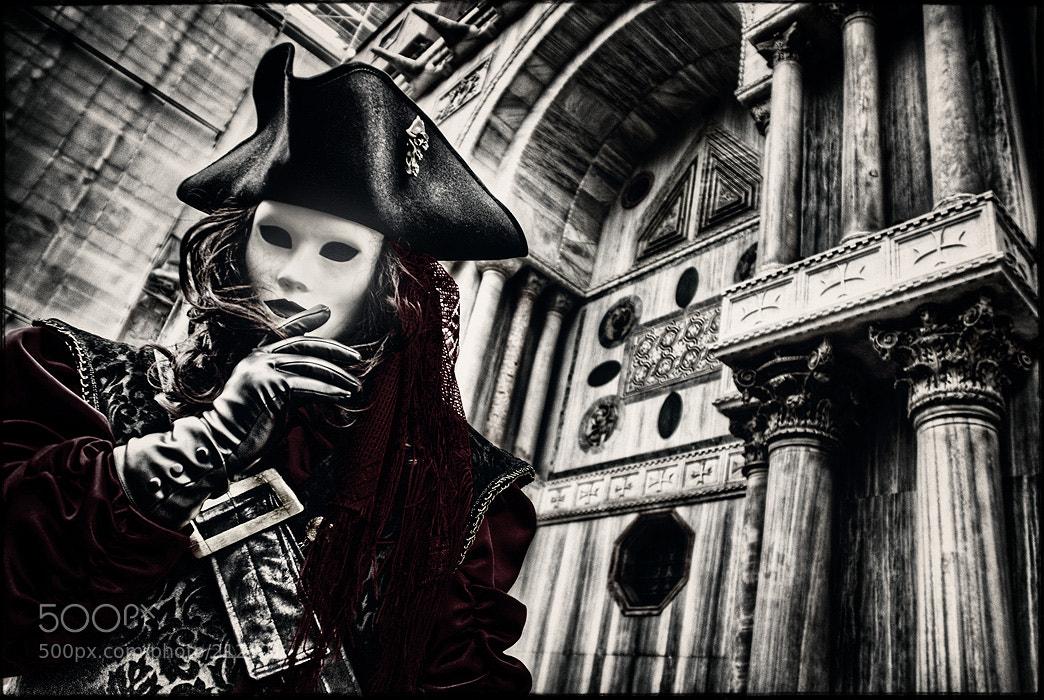 Photograph Il gotico by Alexander Corvus on 500px