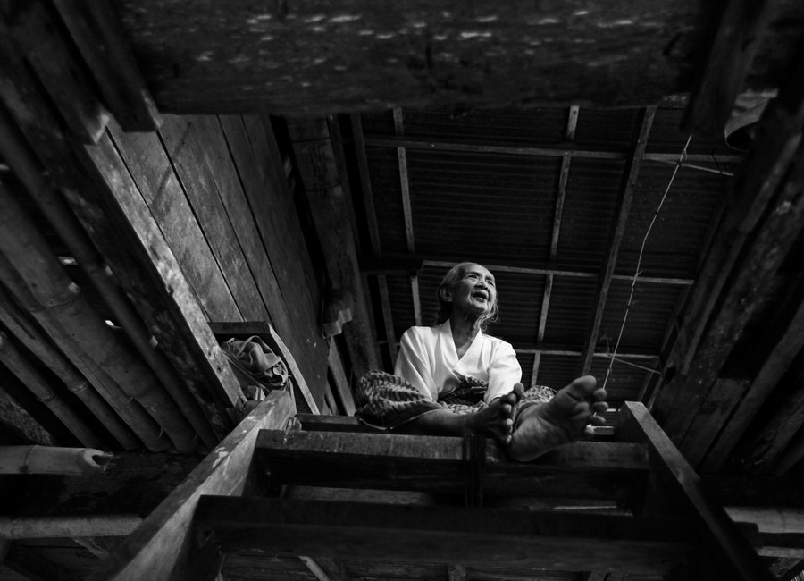 Photograph In Frame by Alamsyah Rauf on 500px