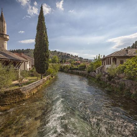 Stolac - Bregava river