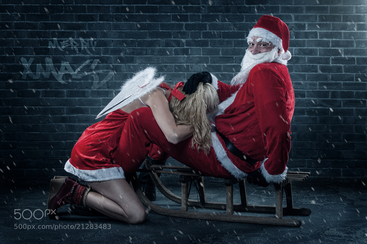 Photograph Merry Xmas by Stefan Schäfer on 500px