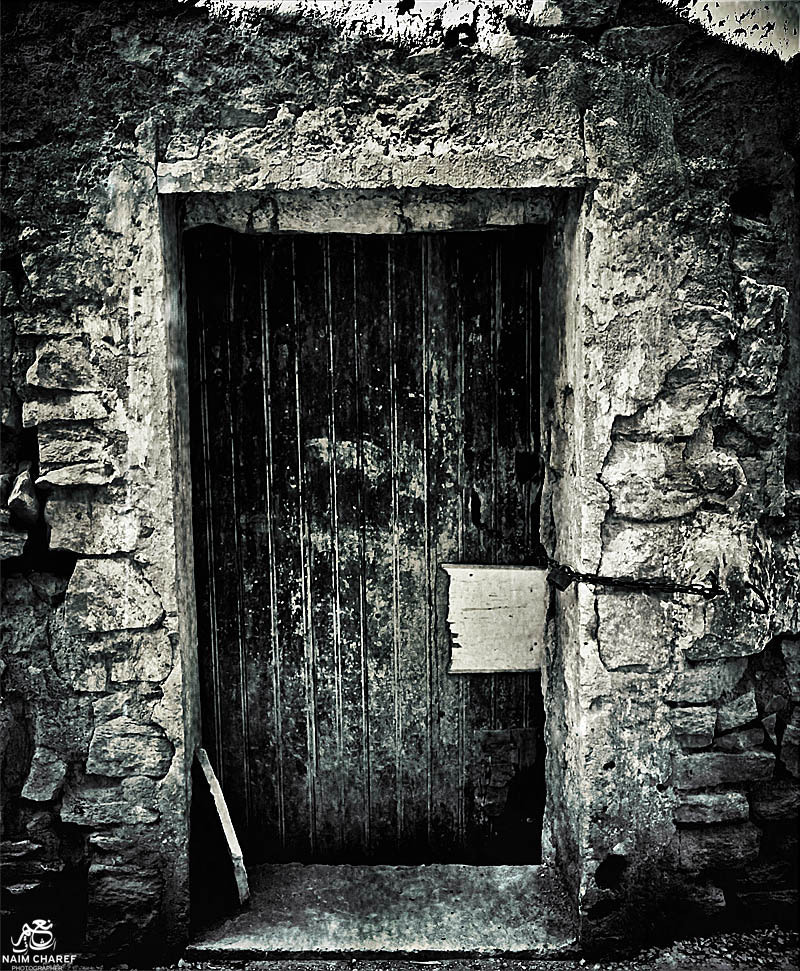 Photograph porte vieux by Naim Charef on 500px