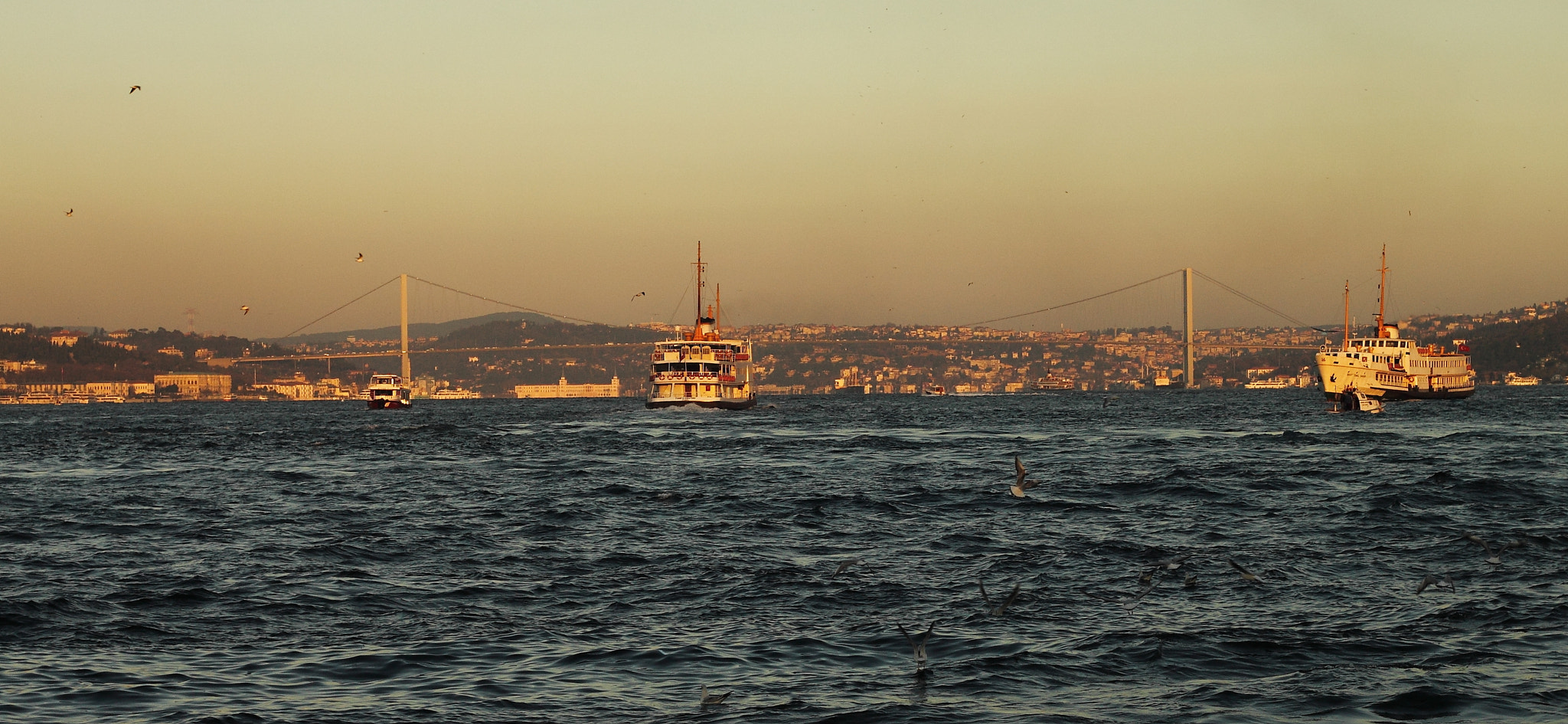 Photograph istanbul  by altiner a. on 500px