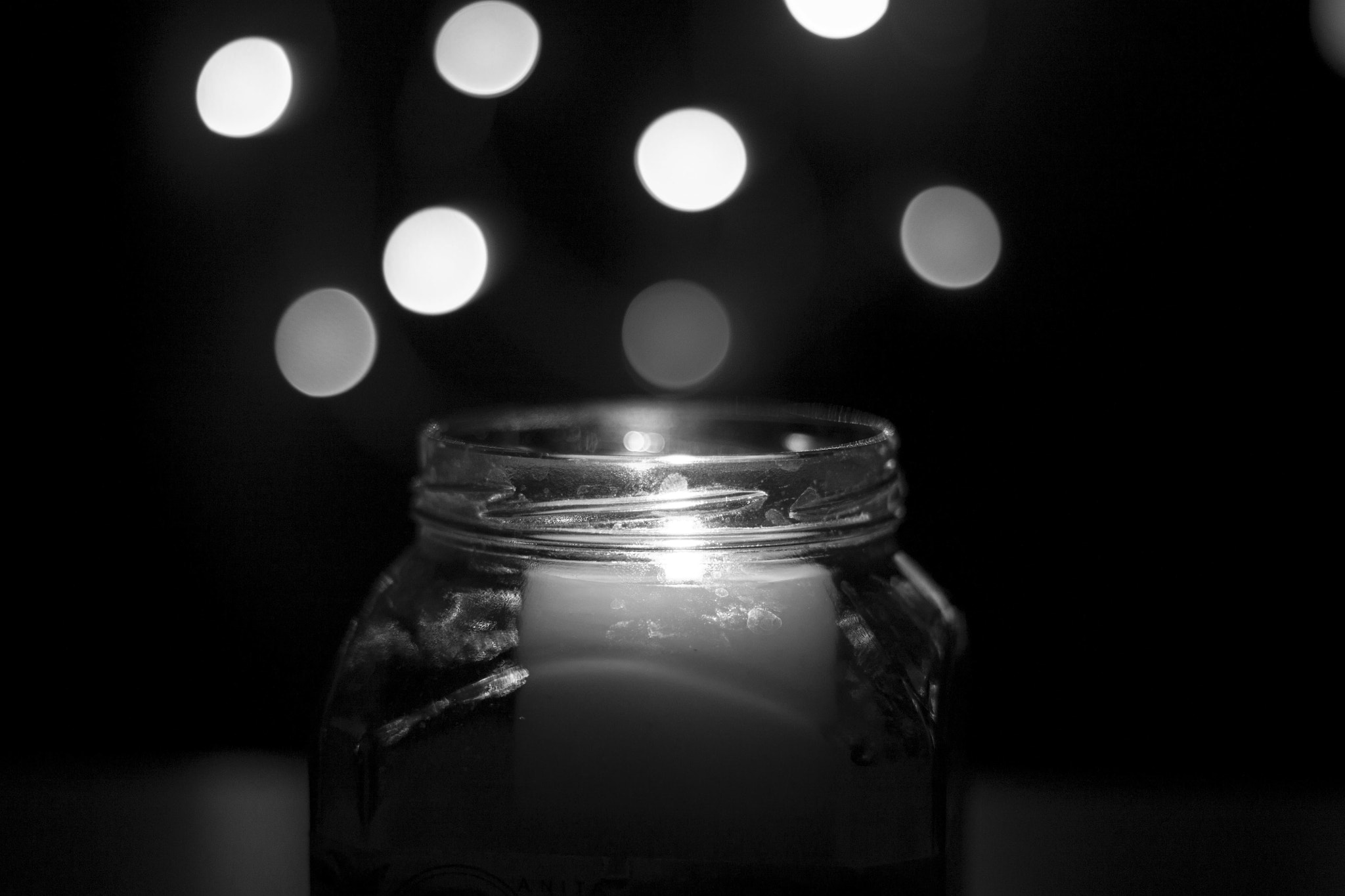 Photograph Candle Light by Mitchie Rodriguez on 500px
