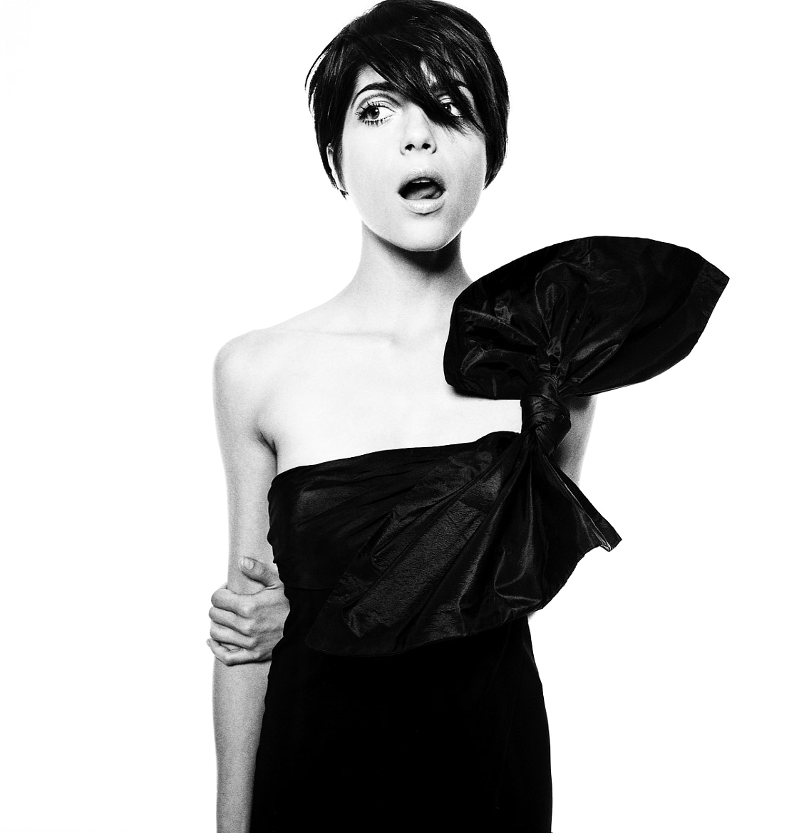 Photograph Selma Blair by Patric Shaw on 500px