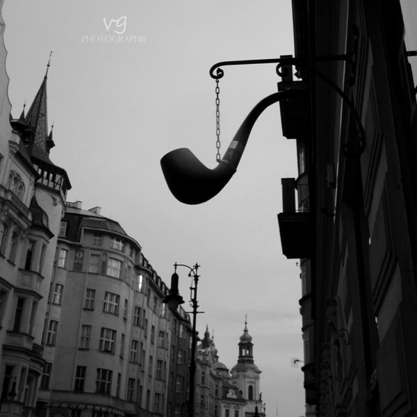 Photograph .pipe.street. by Verena G. on 500px