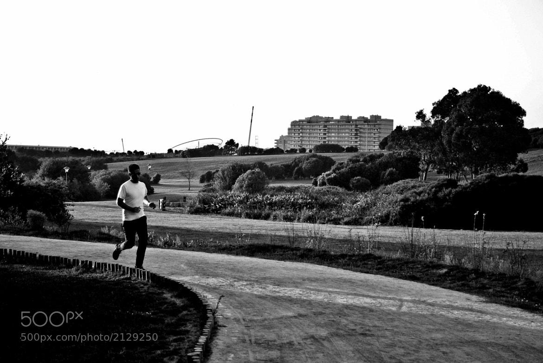 Photograph Urbanoids XI by Nuno Monteiro on 500px