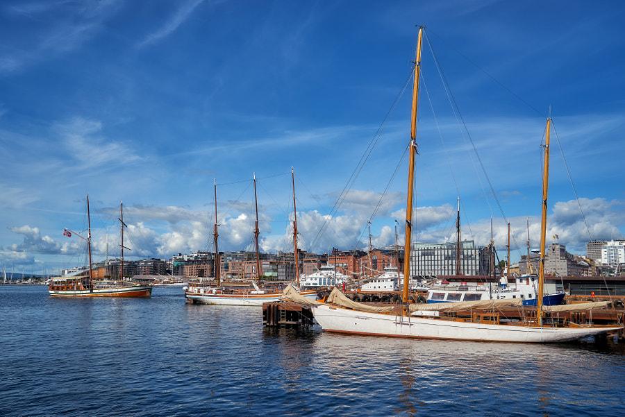 Oslo, Norway IV