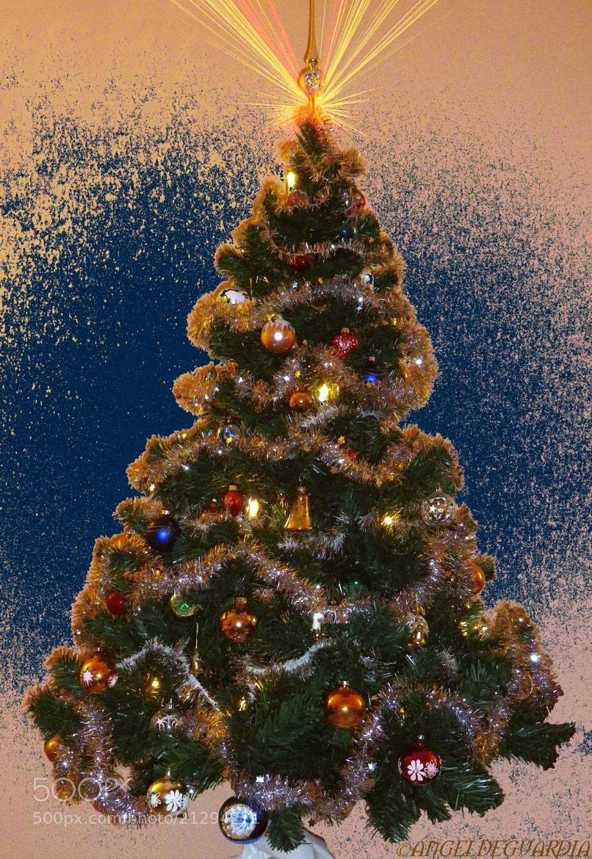 Photograph *Feliz Navidad*Merry Christmas*Joyeux Noël*Buon Natale* by ÁngelDeGuardia * on 500px