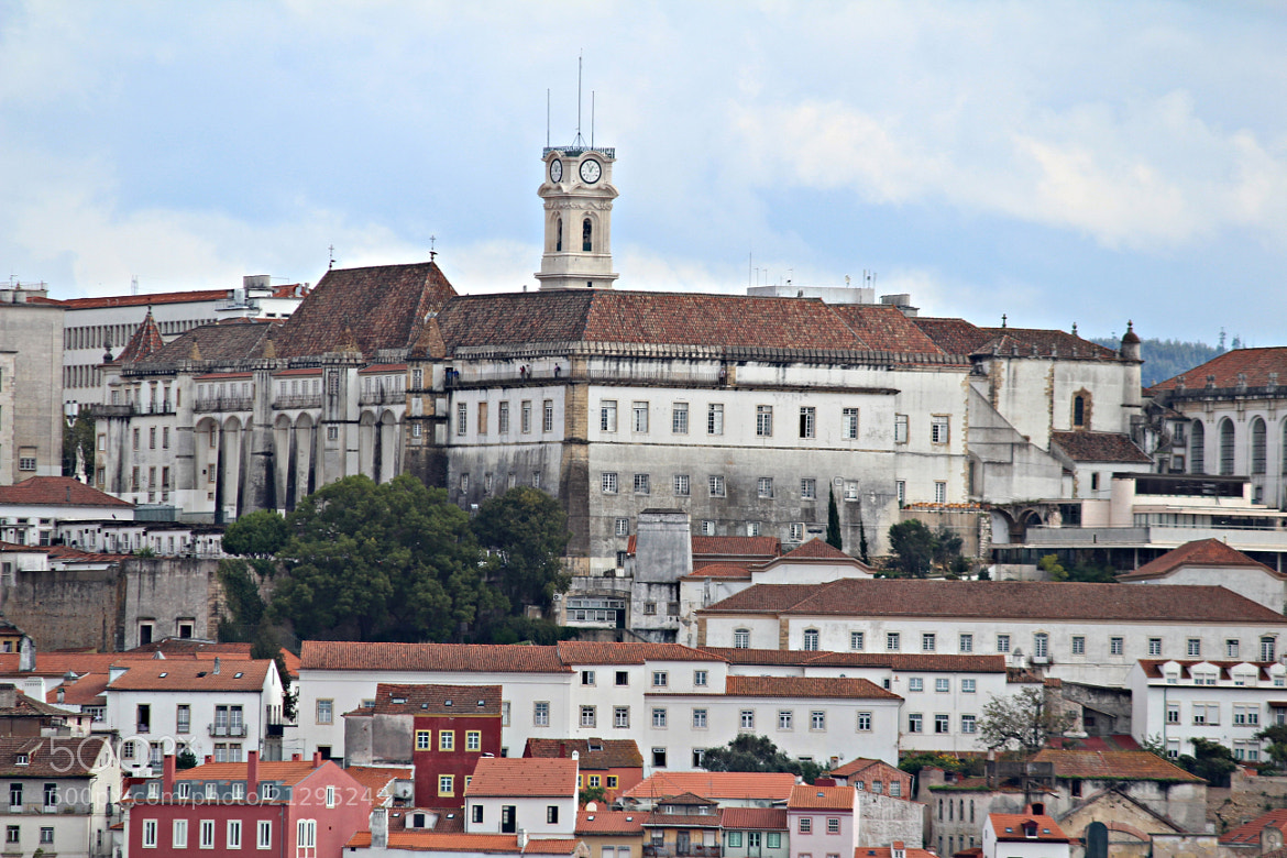 Photograph Coimbra II by Daniel Costa on 500px