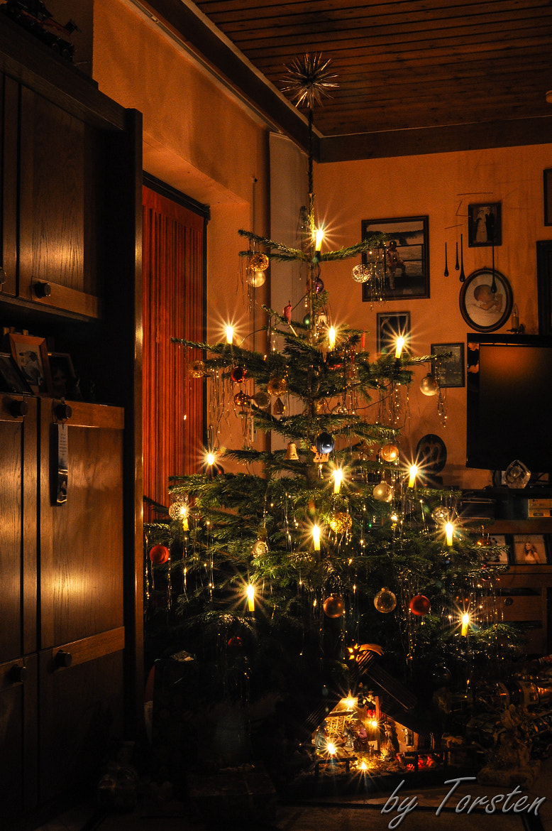 Photograph Xmastree by Torsten Trunz on 500px